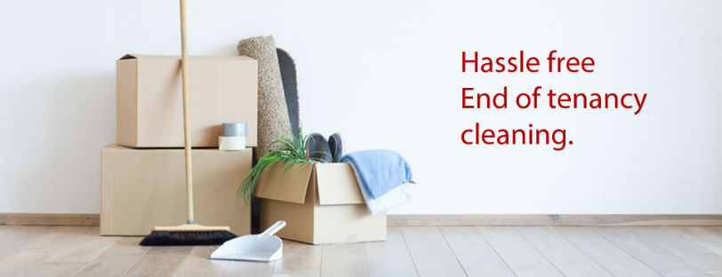 End Of Tenancy Cleaning Cape Town